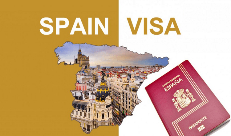 Spain-visa-application-form